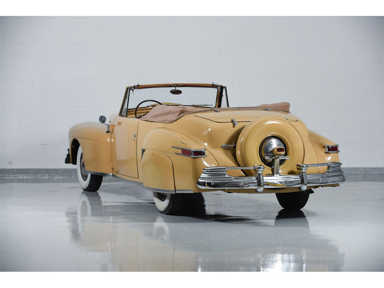 Large Picture of '48 Continental - MBKY