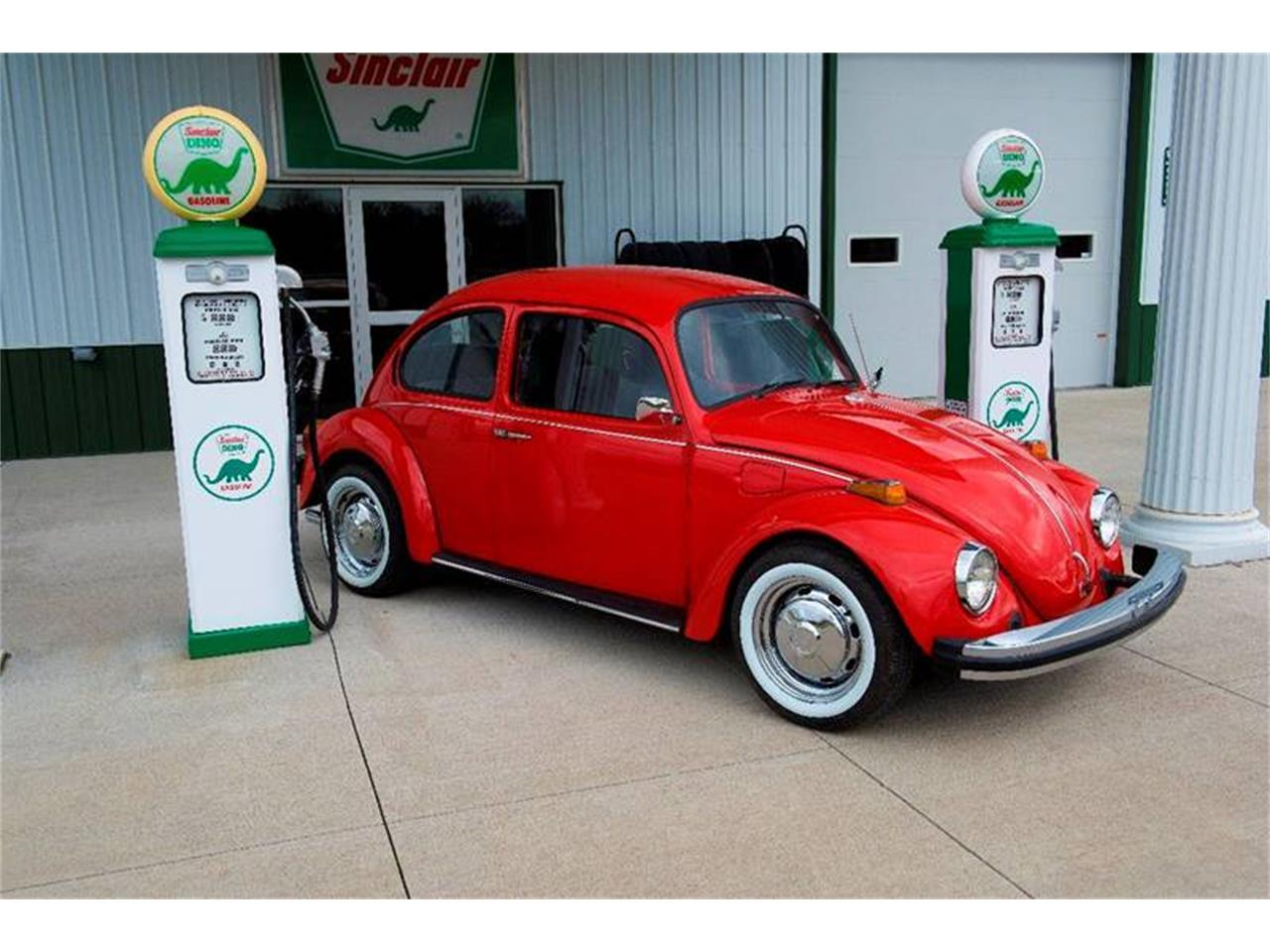 Large Picture of '74 Beetle - MBL4