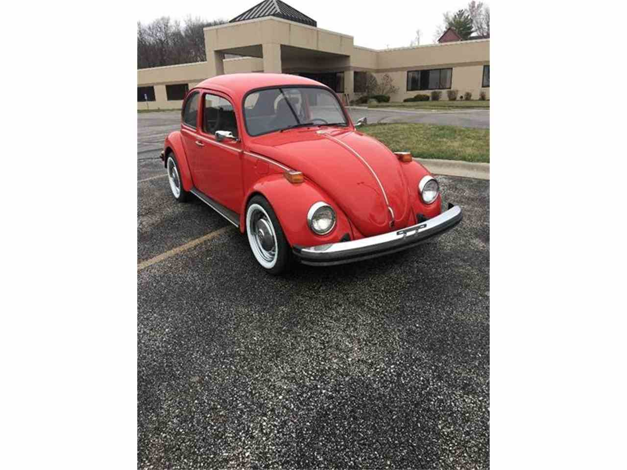 Large Picture of 1974 Beetle - MBL4