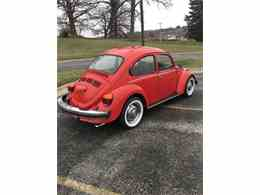 Picture of '74 Beetle located in Shenandoah Iowa Offered by Wayne Johnson Private Collection - MBL4