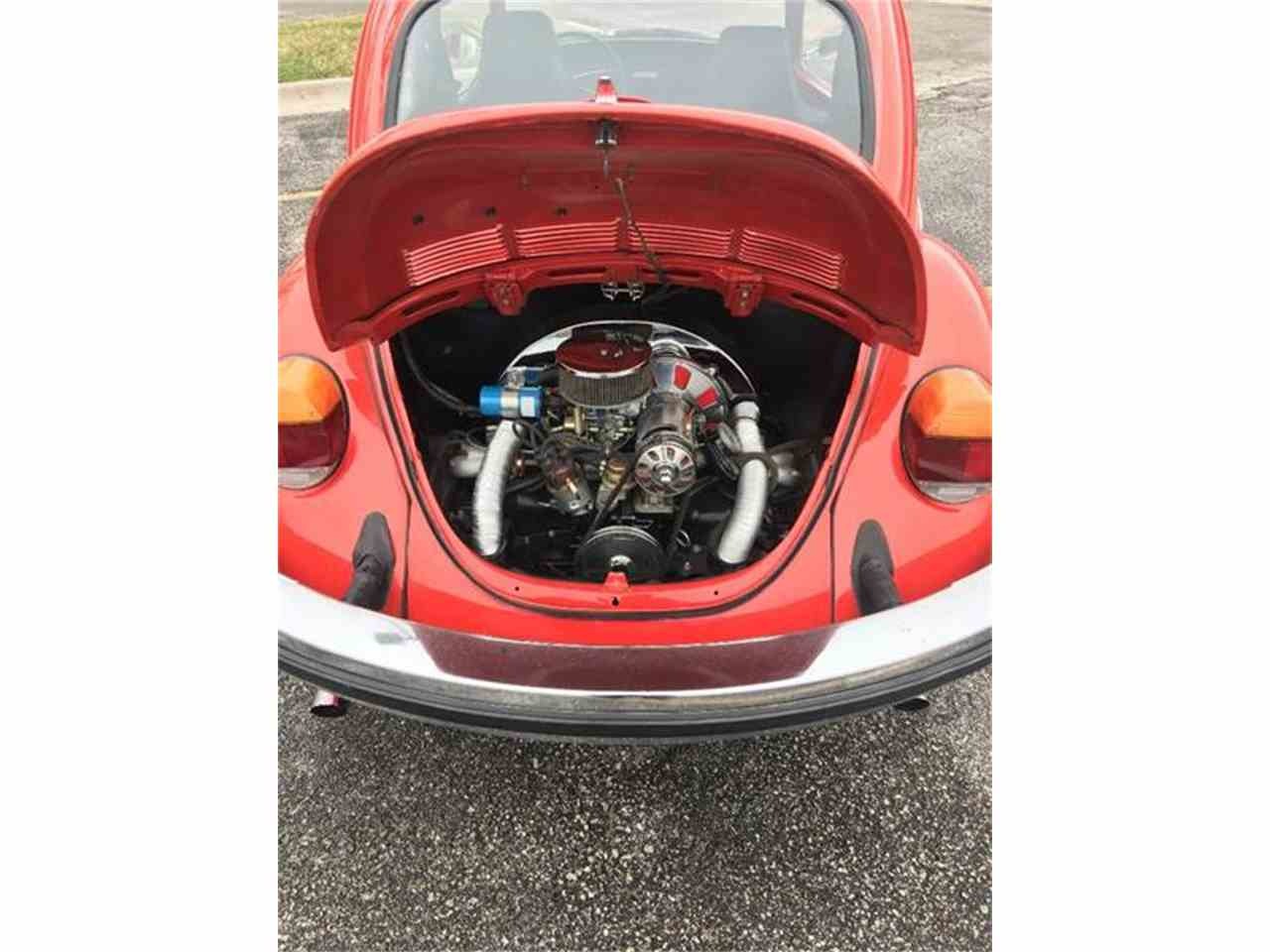 Large Picture of 1974 Volkswagen Beetle - $12,500.00 Offered by Wayne Johnson Private Collection - MBL4