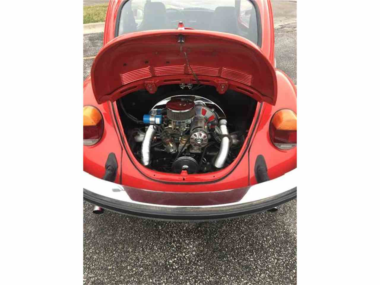 Large Picture of '74 Volkswagen Beetle - $12,500.00 - MBL4