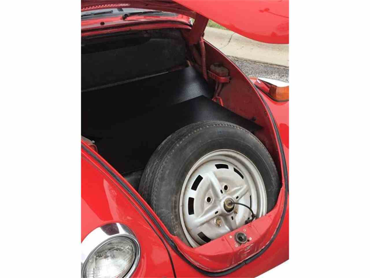 Large Picture of '74 Beetle - $12,500.00 - MBL4