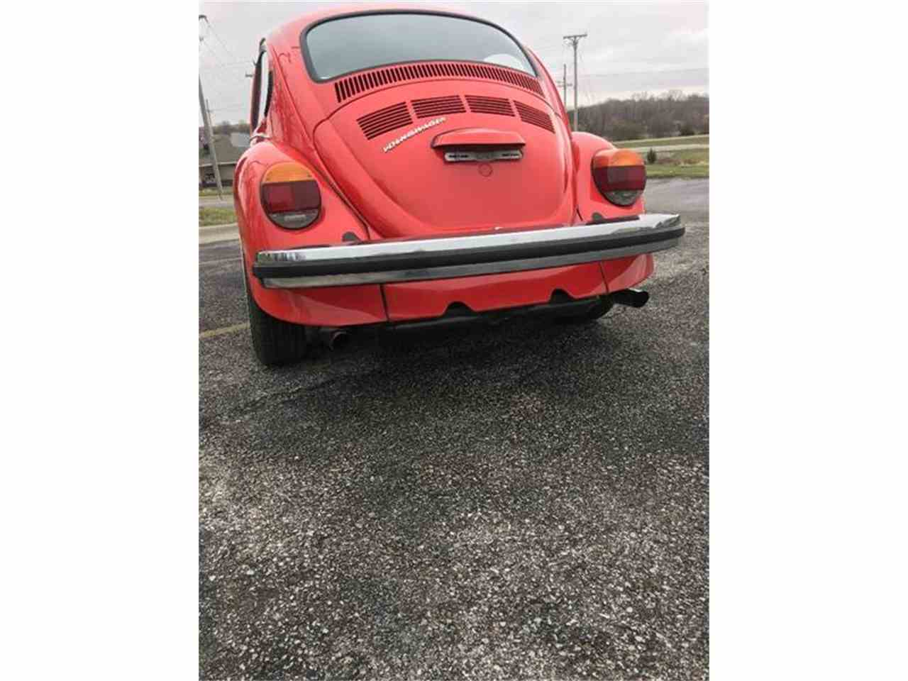 Large Picture of 1974 Volkswagen Beetle located in Iowa - $12,500.00 - MBL4