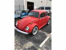 Picture of '74 Beetle - $12,500.00 Offered by Wayne Johnson Private Collection - MBL4