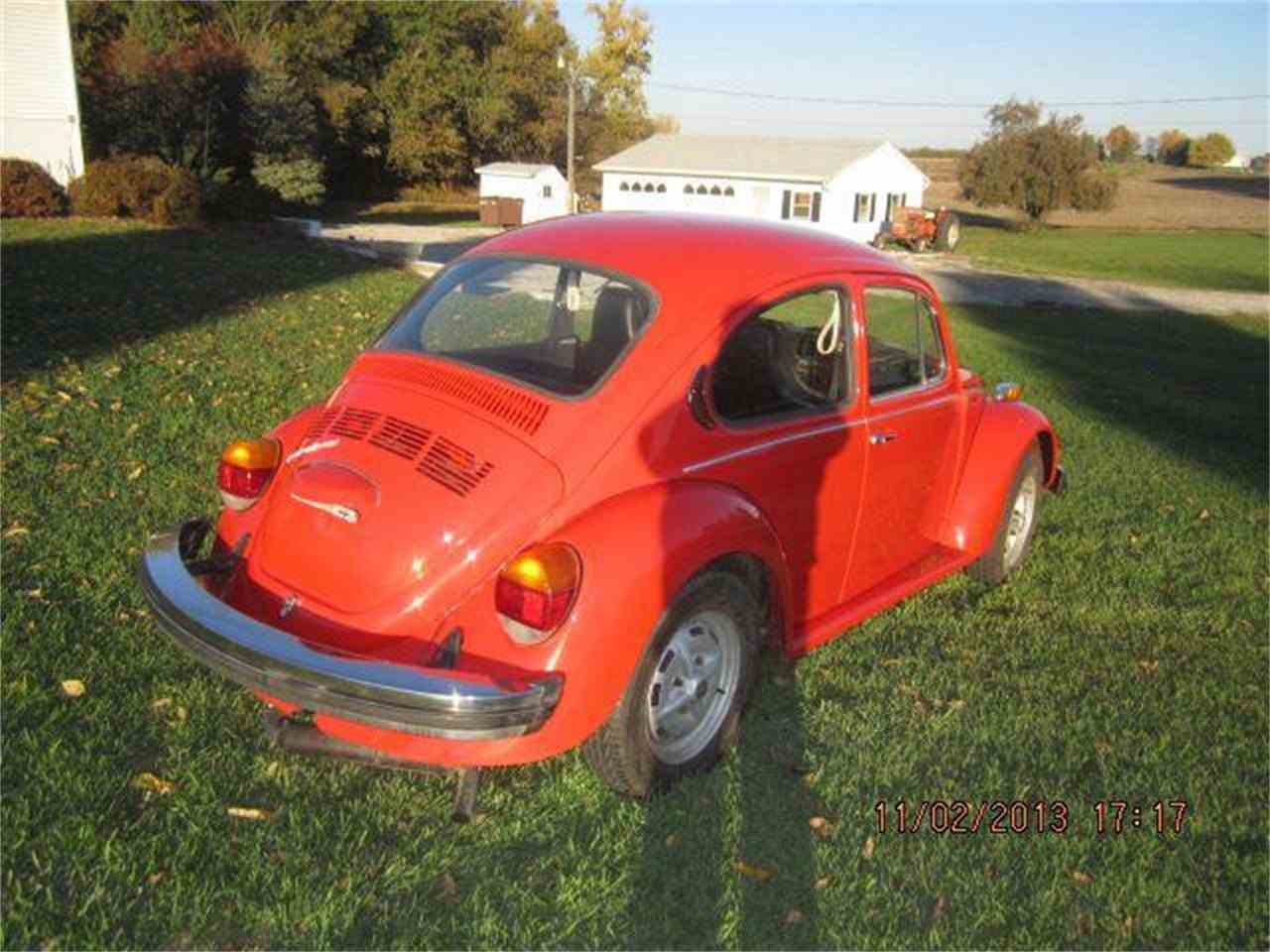 Large Picture of 1974 Beetle - $12,500.00 - MBL4