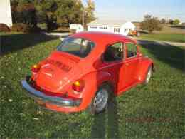 Picture of 1974 Volkswagen Beetle Offered by Wayne Johnson Private Collection - MBL4