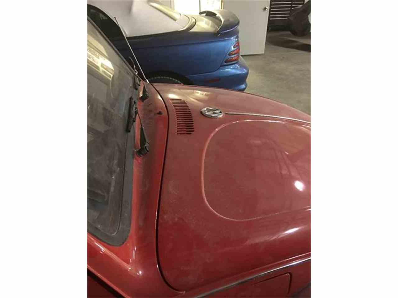 Large Picture of '74 Volkswagen Beetle located in Shenandoah Iowa - $12,500.00 Offered by Wayne Johnson Private Collection - MBL4