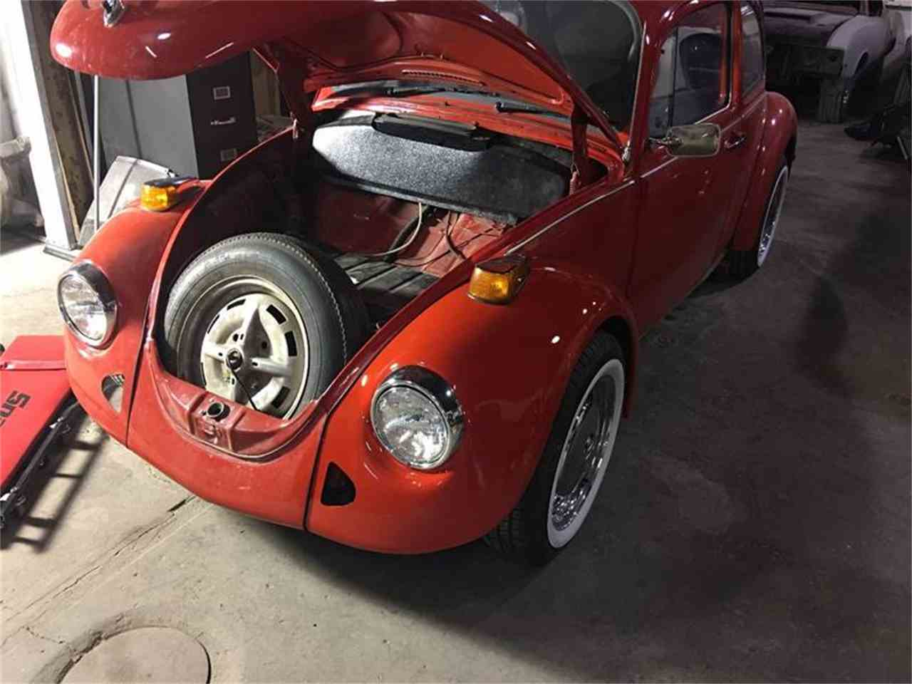 Large Picture of 1974 Volkswagen Beetle - MBL4