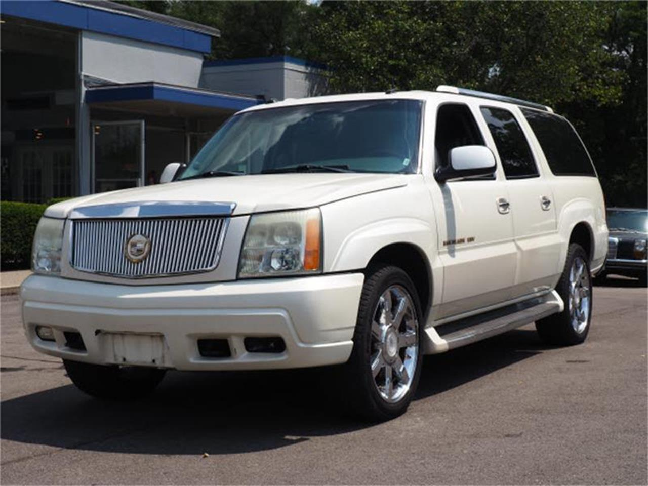 Large Picture of '03 Escalade located in Ohio - $3,000.00 Offered by Cincinnati Auto Wholesale - MBL6