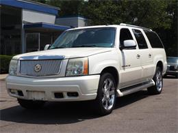 Picture of 2003 Cadillac Escalade - $3,000.00 - MBL6
