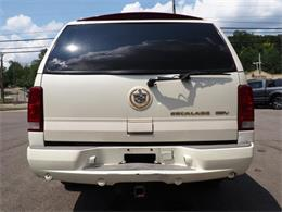 Picture of '03 Escalade Offered by Cincinnati Auto Wholesale - MBL6