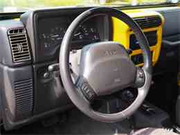 Picture of '00 Wrangler Offered by Cincinnati Auto Wholesale - MBLA
