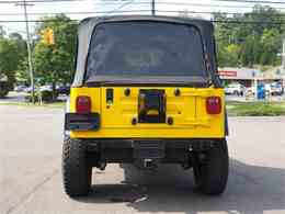 Picture of 2000 Jeep Wrangler - $6,995.00 - MBLA