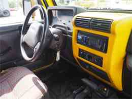 Picture of 2000 Wrangler - $6,995.00 Offered by Cincinnati Auto Wholesale - MBLA