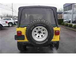 Picture of 2000 Wrangler located in Ohio - $6,995.00 - MBLA