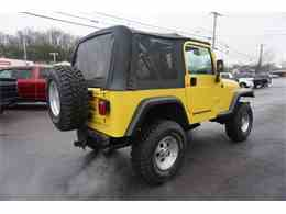 Picture of 2000 Wrangler - $6,995.00 - MBLA