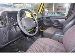 Picture of 2000 Wrangler located in Loveland Ohio - $6,995.00 - MBLA