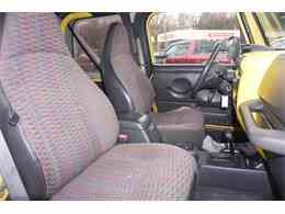 Picture of '00 Wrangler located in Ohio - $6,995.00 Offered by Cincinnati Auto Wholesale - MBLA