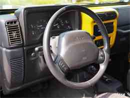 Picture of '00 Wrangler located in Ohio - $6,995.00 - MBLA