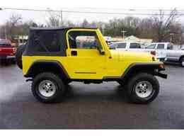 Picture of 2000 Jeep Wrangler - $6,995.00 Offered by Cincinnati Auto Wholesale - MBLA