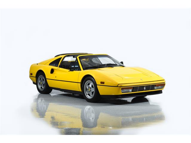 Picture of 1989 328 GTS located in New York Auction Vehicle Offered by  - MBLB