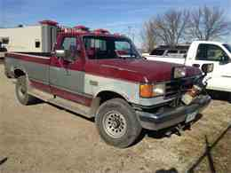 Picture of '91 F250 - MBLM