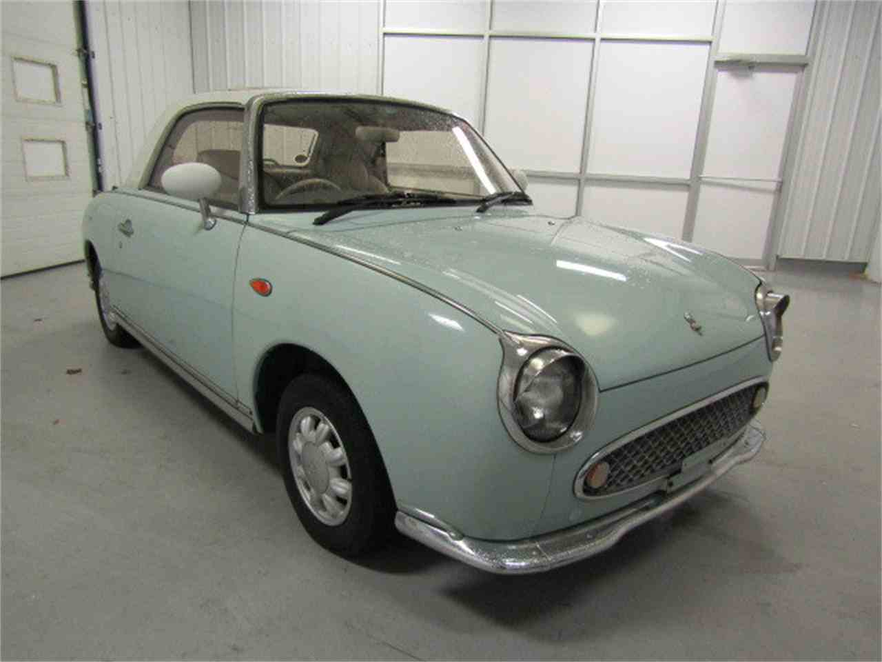 1991 Nissan Figaro for Sale | ClicCars.com | CC-1040148