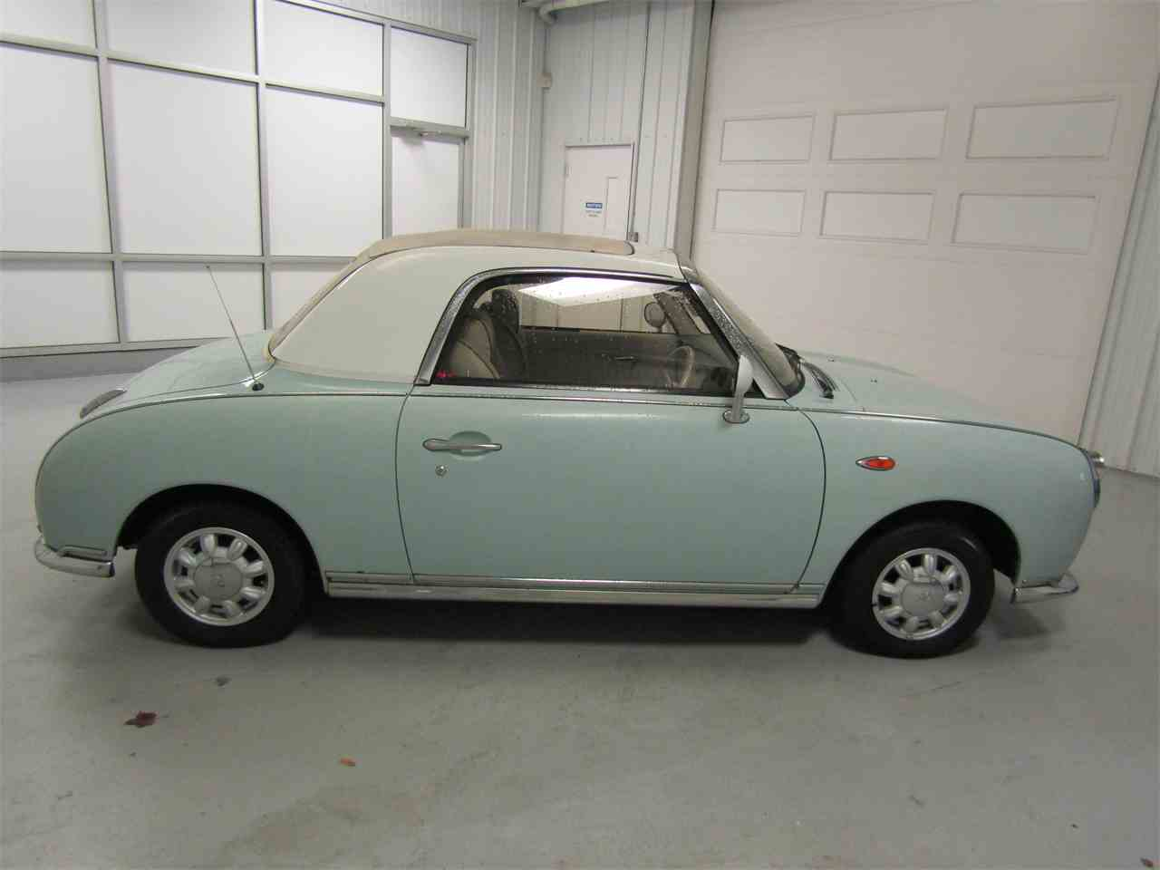 Large Picture of '91 Figaro - MAL0