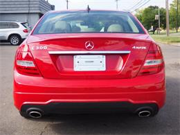 Picture of '14 C-Class - MBM5