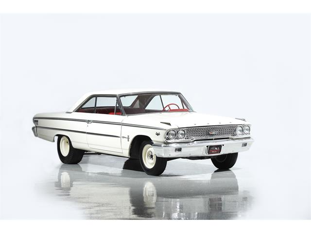Picture of Classic 1963 Ford Galaxie - $124,900.00 Offered by  - MBM9