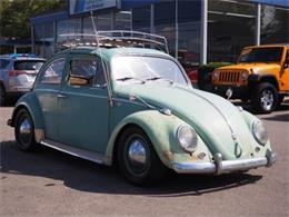Picture of '62 Beetle - MBMB
