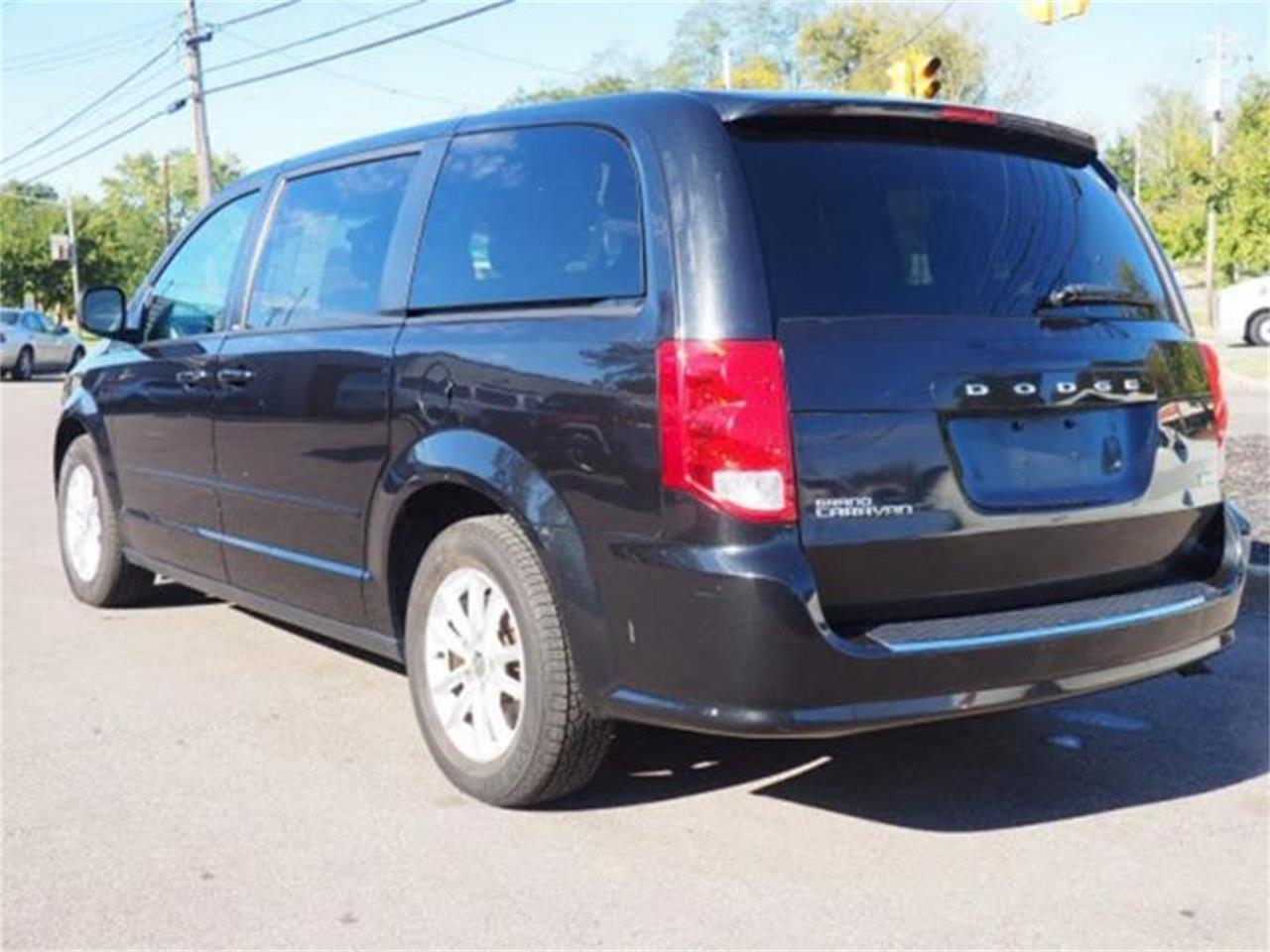 Large Picture of '13 Grand Caravan - MBMG