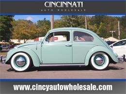 Picture of Classic '61 Volkswagen Beetle located in Loveland Ohio - $19,999.00 - MBMH