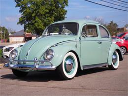 Picture of '61 Beetle - $19,999.00 - MBMH