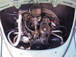 Picture of Classic '61 Volkswagen Beetle - MBMH