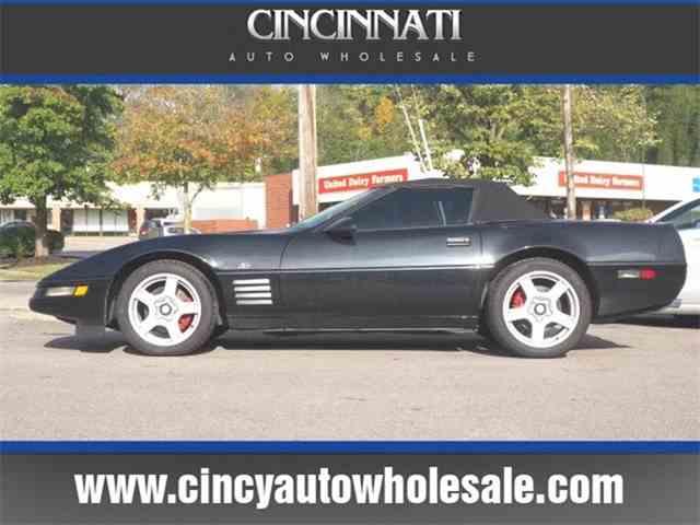 Picture of '93 Corvette - MBMM