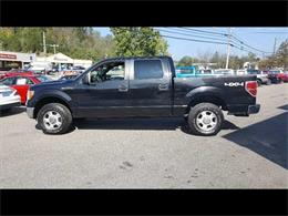 Picture of '11 F150 - MBMQ