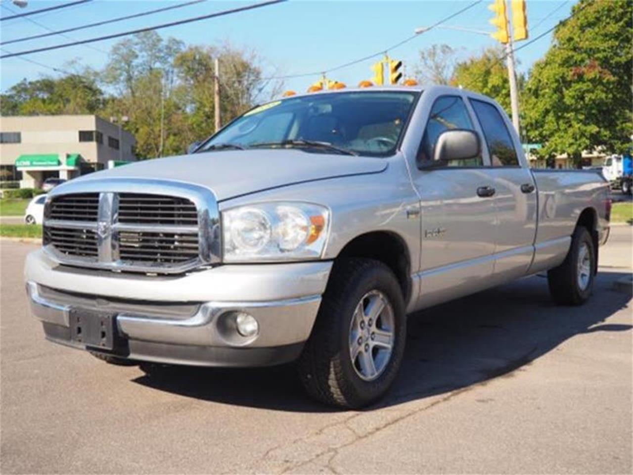 Large Picture of '08 Ram 1500 - MBMR