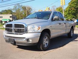 Picture of '08 Ram 1500 - MBMR