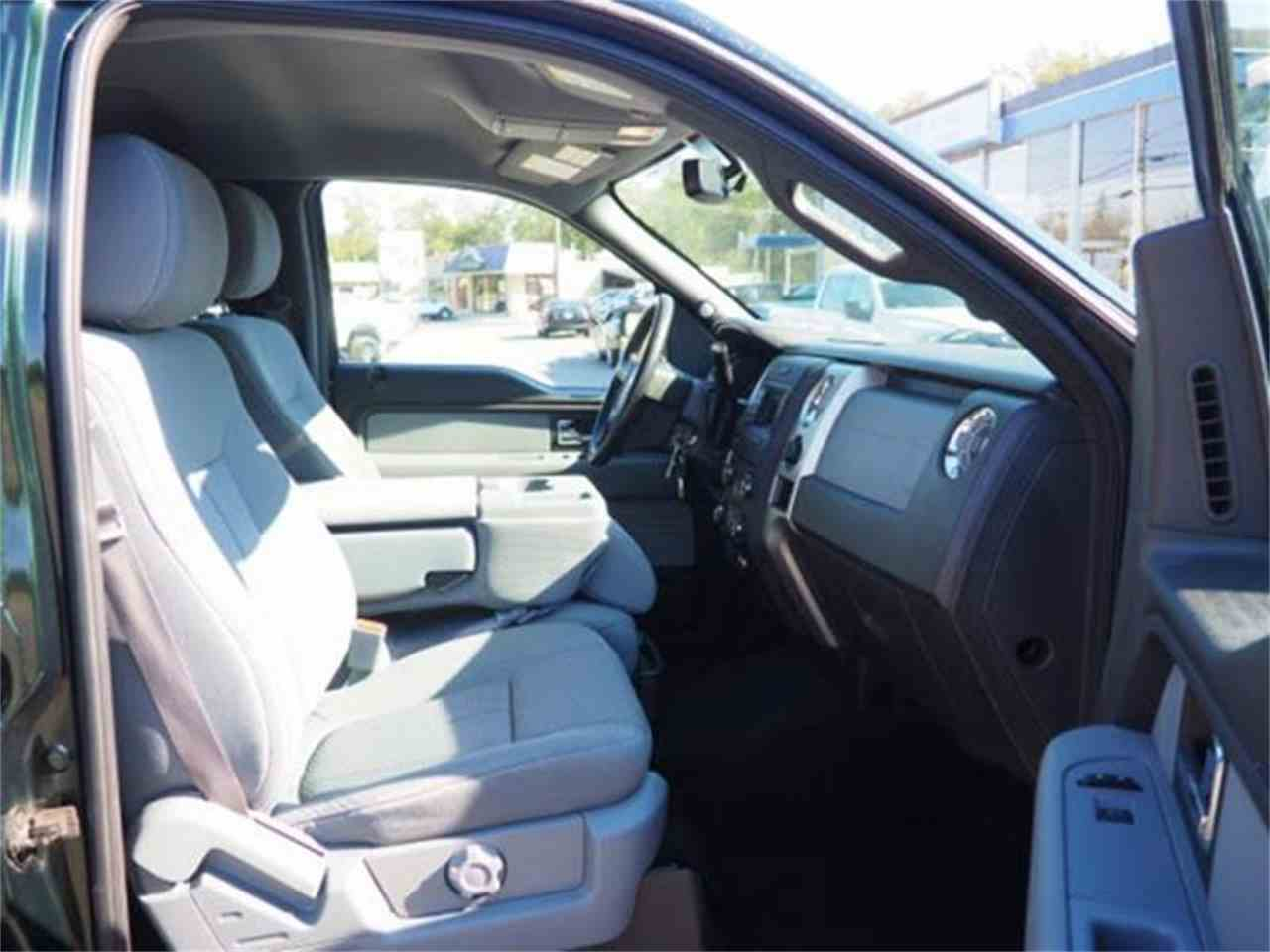 Large Picture of '14 F150 - MBMT