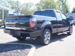 Picture of '13 F150 - MBN0