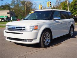 Picture of 2009 Flex located in Ohio - $8,900.00 Offered by Cincinnati Auto Wholesale - MBN3