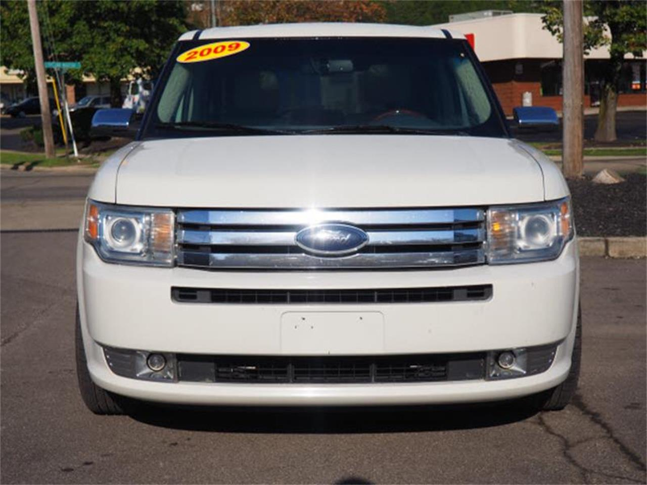 Large Picture of '09 Flex Offered by Cincinnati Auto Wholesale - MBN3