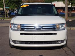 Picture of 2009 Ford Flex - MBN3