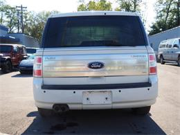 Picture of '09 Ford Flex located in Ohio - $8,900.00 Offered by Cincinnati Auto Wholesale - MBN3