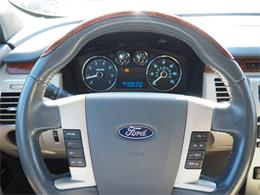 Picture of '09 Ford Flex located in Loveland Ohio Offered by Cincinnati Auto Wholesale - MBN3