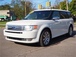 Picture of 2009 Ford Flex - $8,900.00 Offered by Cincinnati Auto Wholesale - MBN3