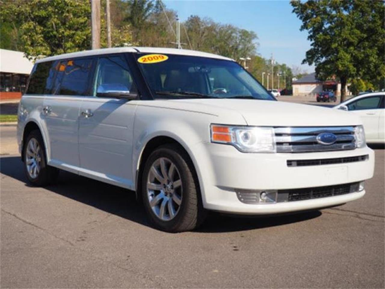 Large Picture of 2009 Flex located in Ohio - $8,900.00 - MBN3