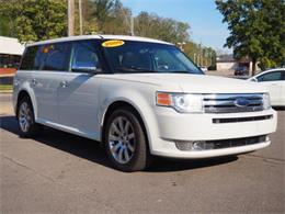 Picture of '09 Ford Flex located in Ohio - $8,900.00 - MBN3